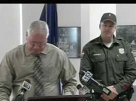 December 30, 2011: Waterville Police believe foul play involved. Case handed over to State Police