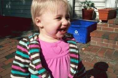 December 17, 2011, Ayla Reynolds reported missing and search begins