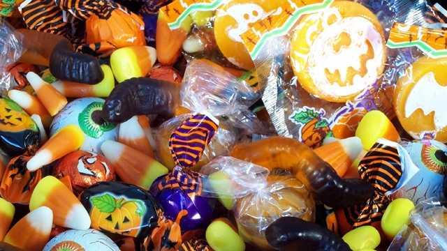 Halloween Alternatives - Generic