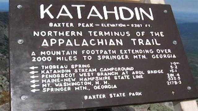 On Memorial Day 2014, the stones will be carried to the summit of Mt. Katahdin and then brought back down, so the Summit Project can continue it's mission as a living memorial for the soldiers.