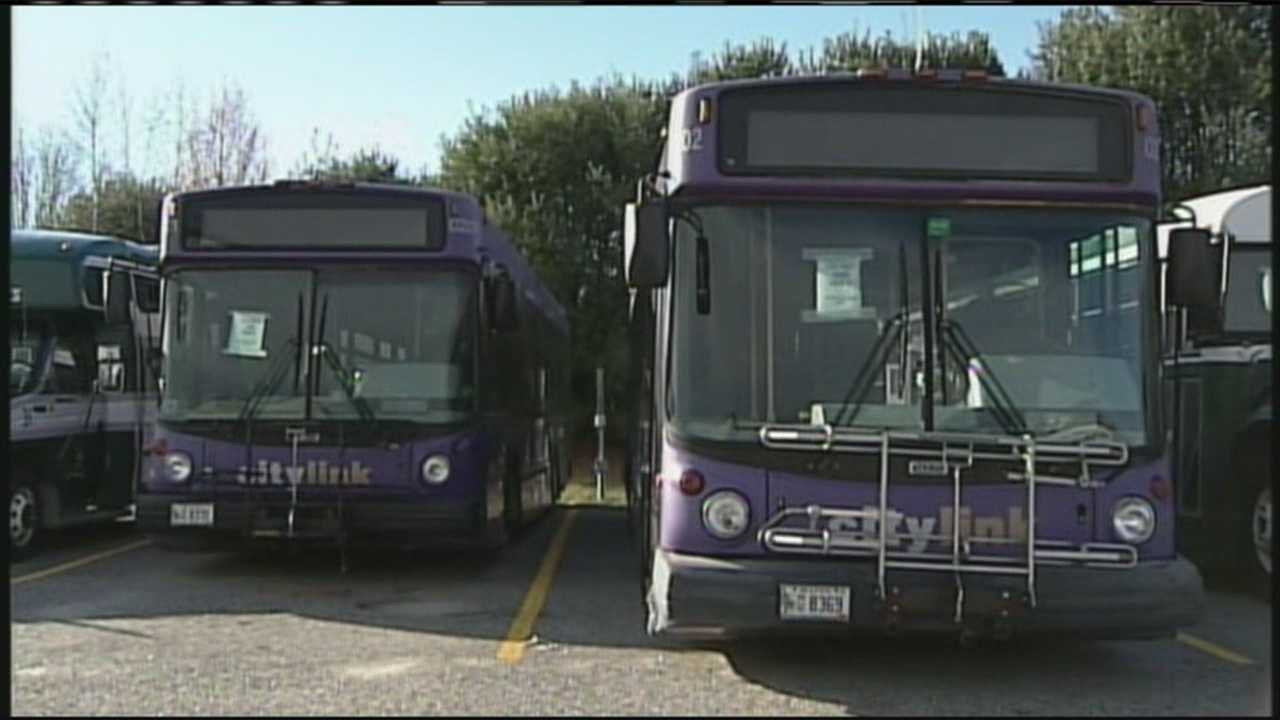Lewiston-Auburn officials to discuss how to keep bus system running