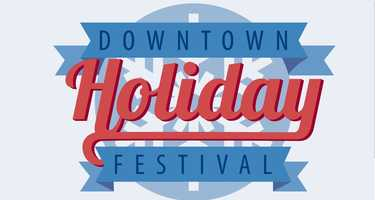 Biddeford Downtown Holiday Festival, December 4, City Square. Click here for details.