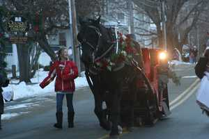 Ogunquit Christmas by the Sea Celebration, December 11-13, Ogunquit. Click here for more details.