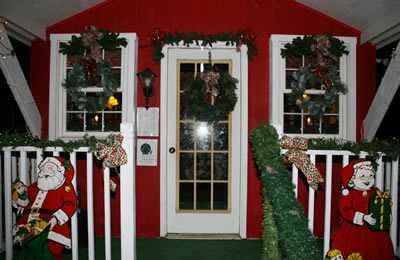 Kringleville, November 27-December 22, 93 Main Street, Waterville. Click here for more details.