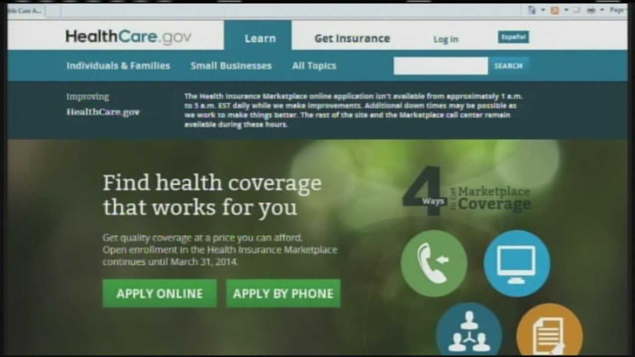 Health care officials answer ACA questions in Augusta