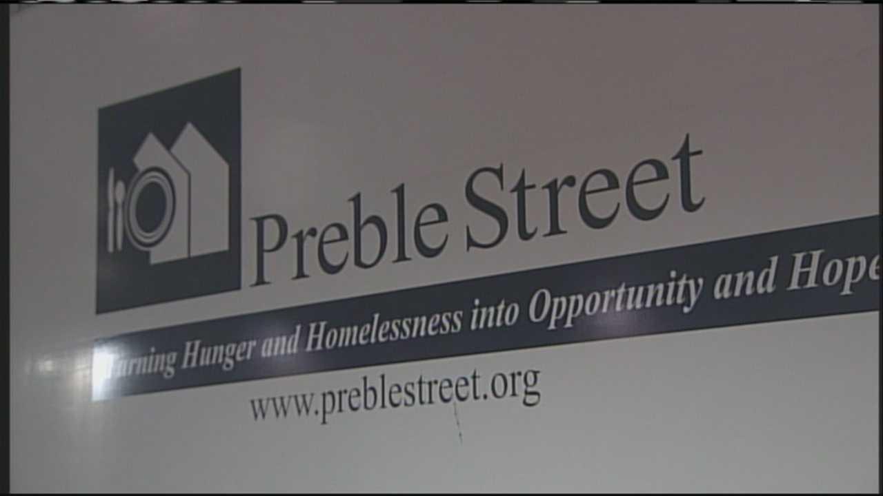 Portland homelessness