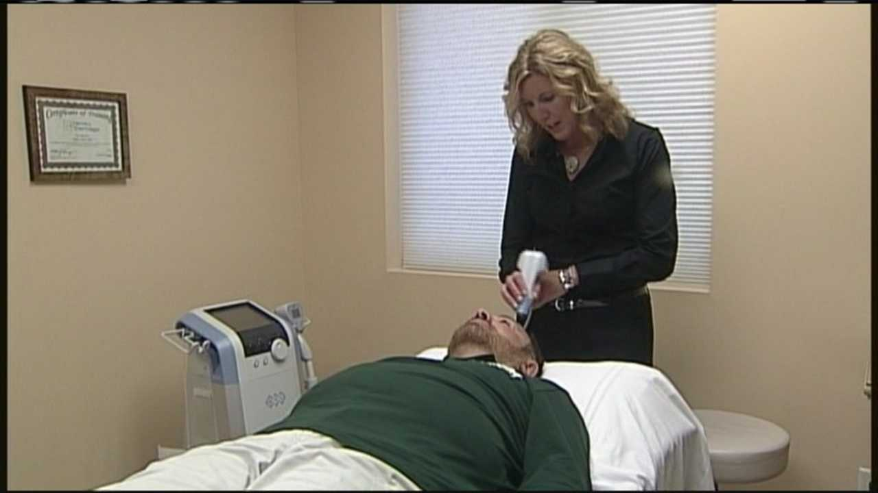 PORT img-New treatment helps women and men look younger