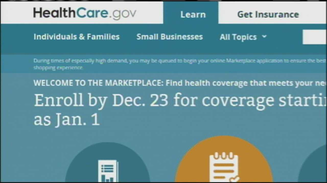 Sen. Angus King touts advantages of Affordable Care Act
