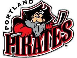 On Sept. 26, the Portland Pirates announced it would play all of its games for the 2013-2014 in the Lewiston Colisee. The team has been in a lease dispute with the Cumberland County Civic Center. Click here for more.