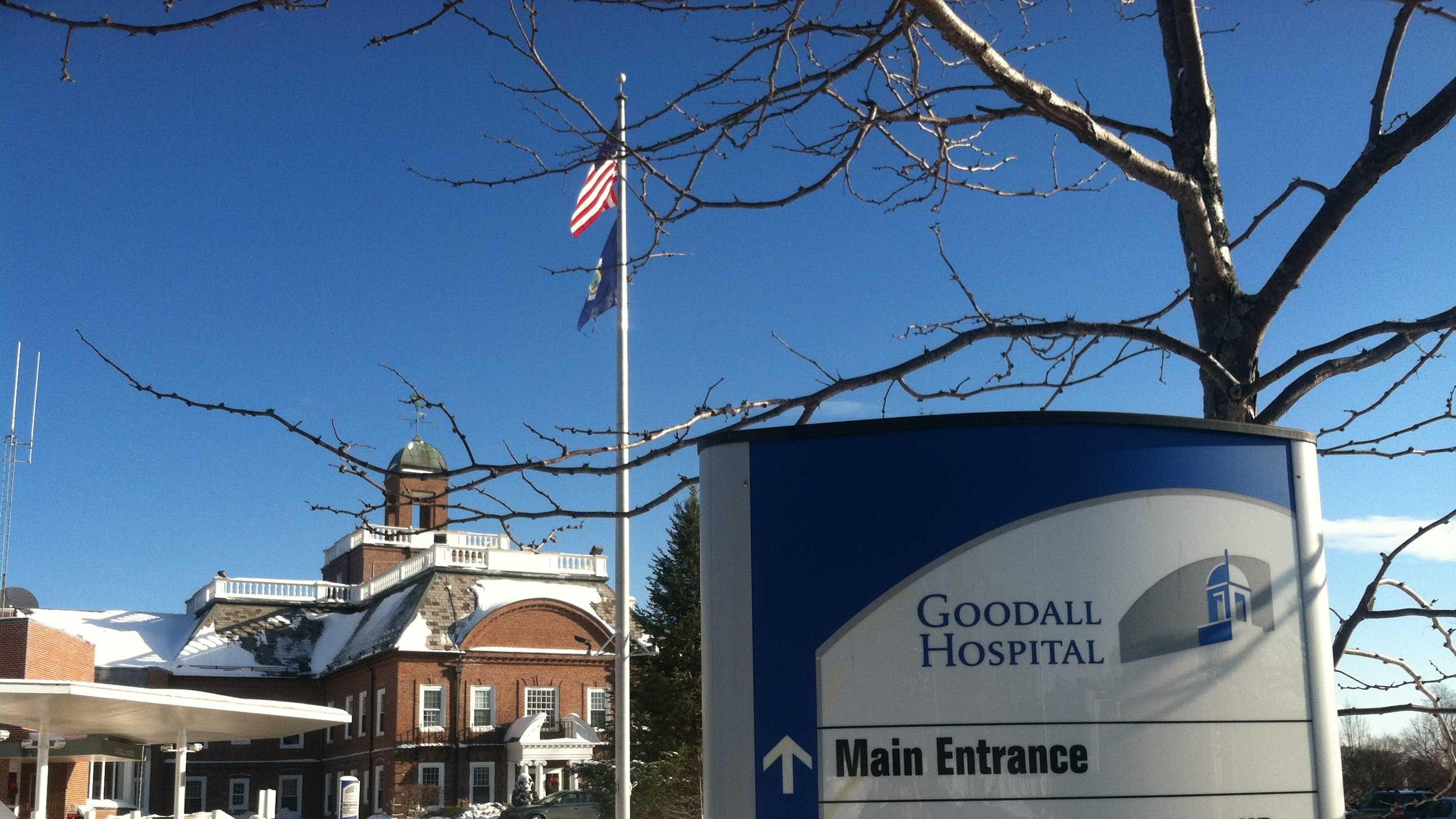 Goodall Hospital