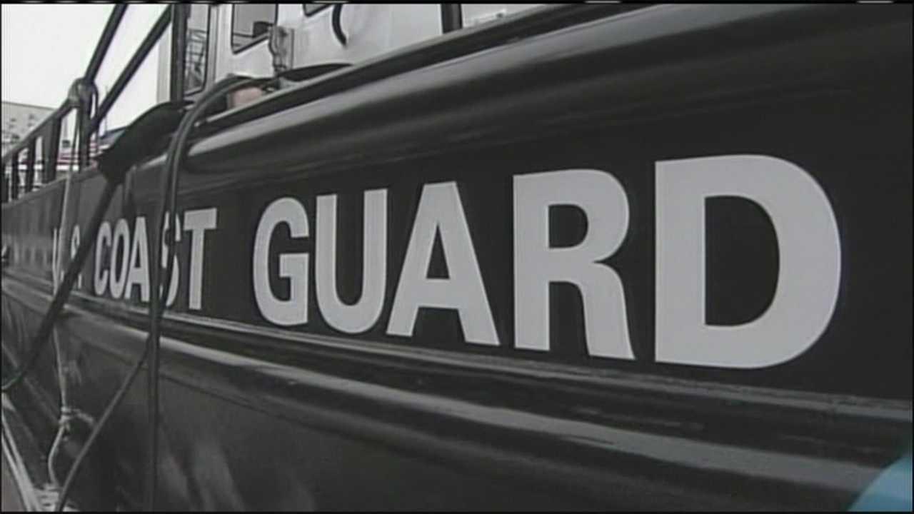 US Coast Guard Monitoring Potential Ice Jams