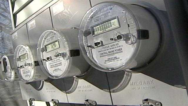 Central Maine Power said its customers can also save significant money by installing ETS units.