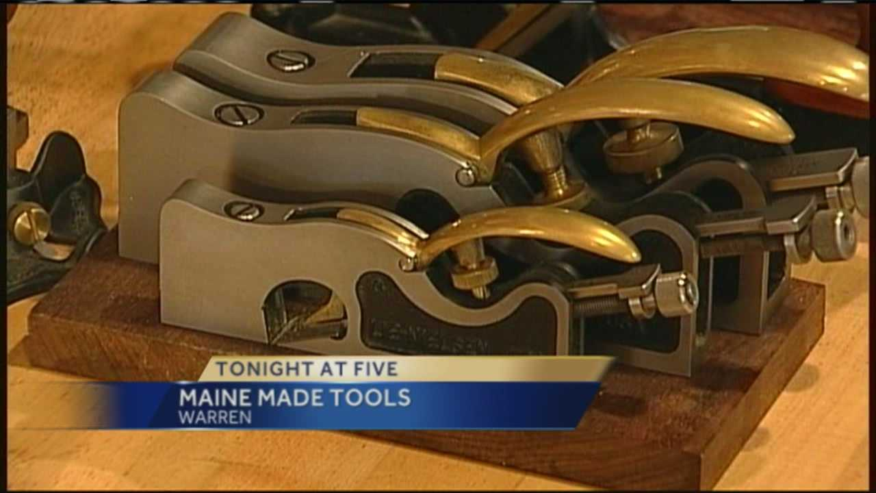 img-Tonight at Five Made In Maine Tools
