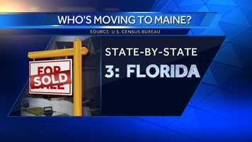 1,880 people moved to Maine from Florida