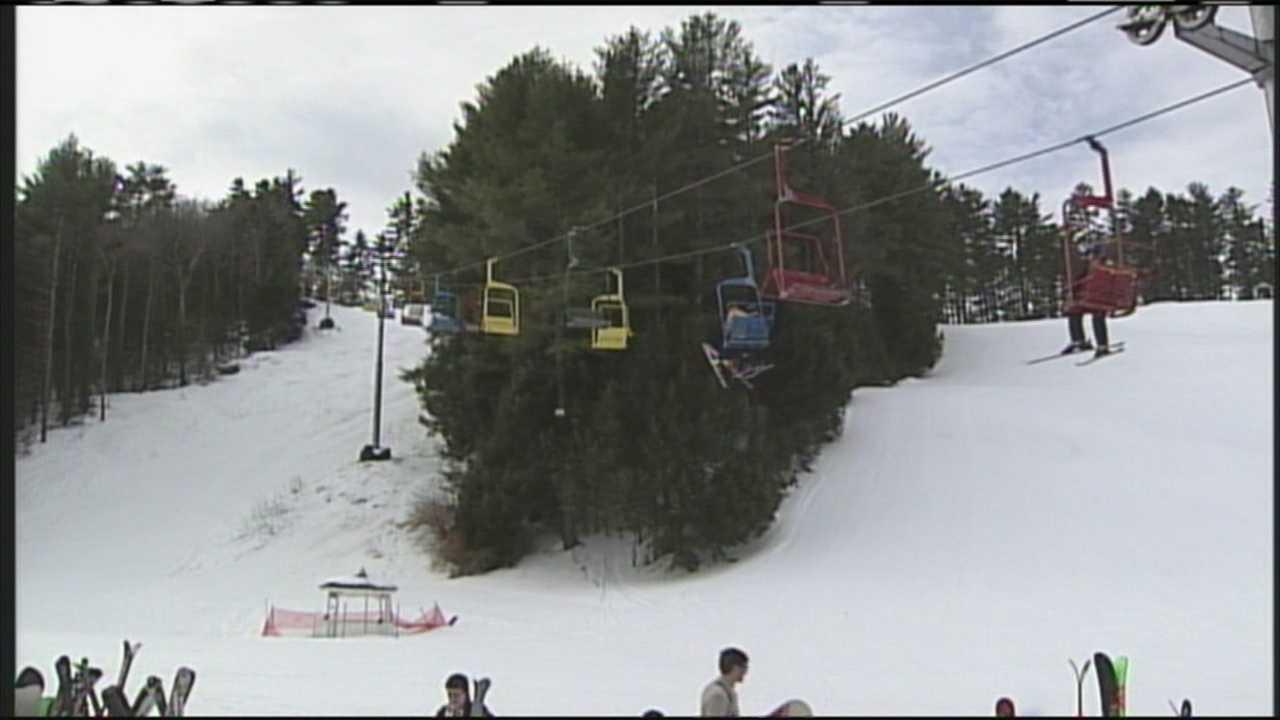 Ski areas report blockbuster year