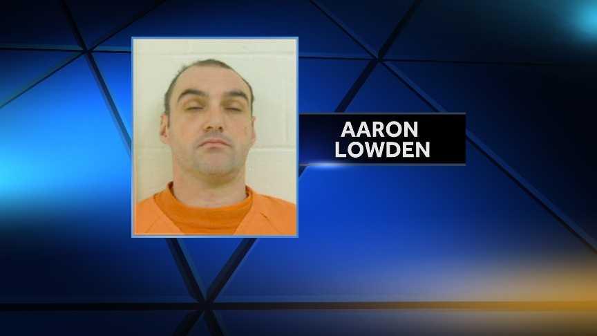 Aaron Lowden