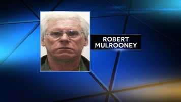 Robert Mulrooney is charged with aggravated assault, criminal restraint