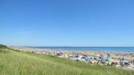 15. Ogunquit Beach, Ogunquit, Maine