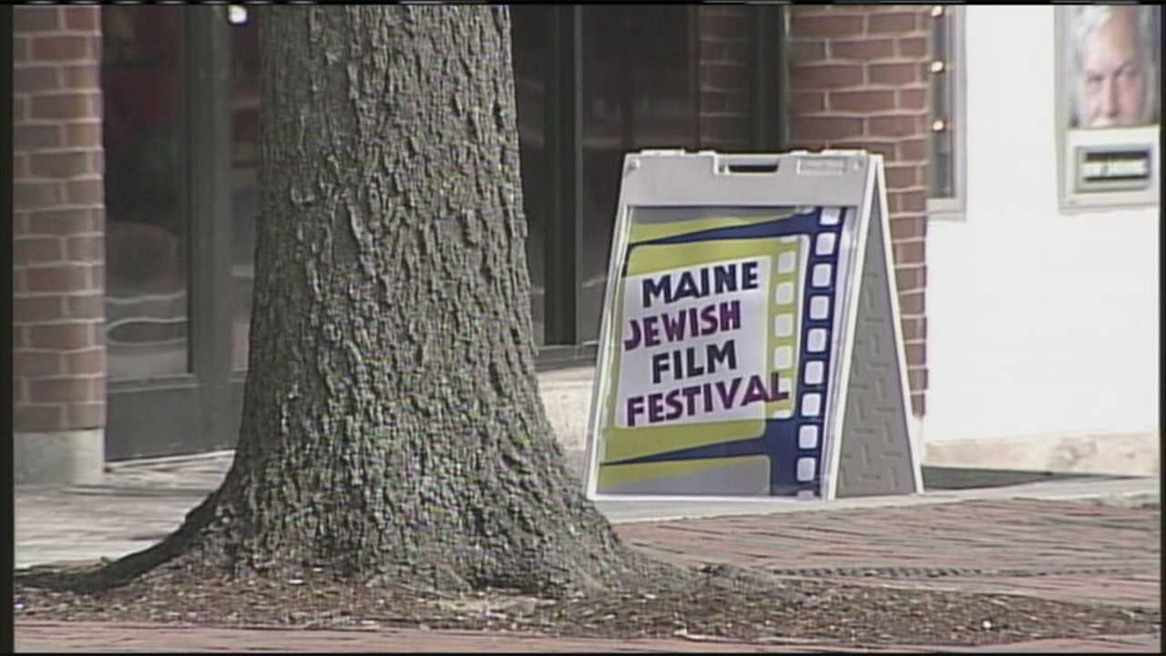 img-Maine film festival captures the Jewish experience