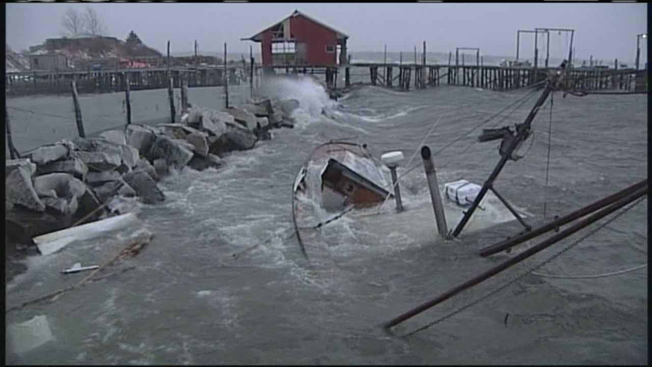 Washington County storm
