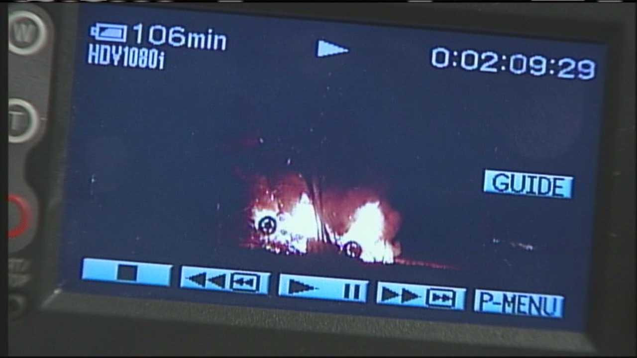 HTV Hub Edit Hebron crash