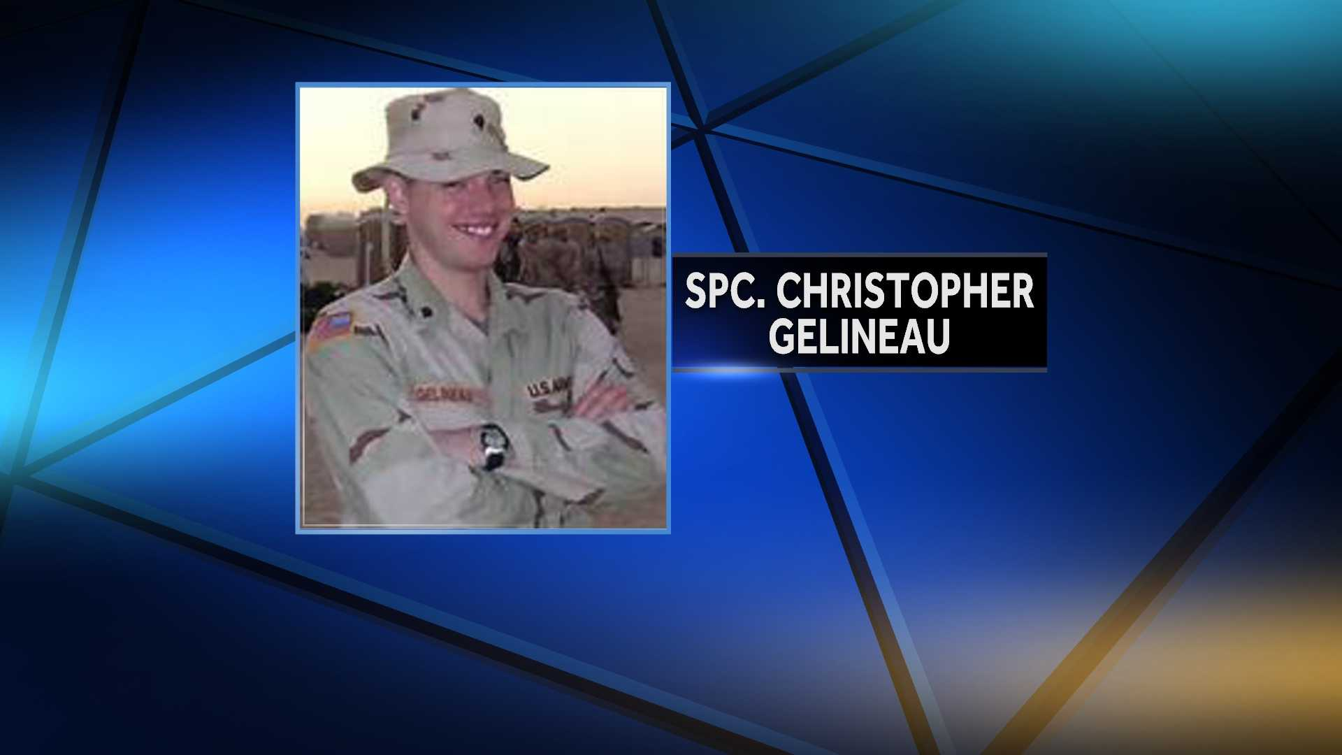 Maine soldier killed in Iraq remembered 10 years later