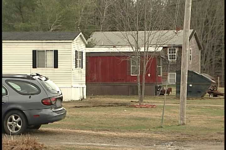 Town leaders said they plan to evict all tenants at the Meadowbrook Trailer Park Wednesday afternoon.