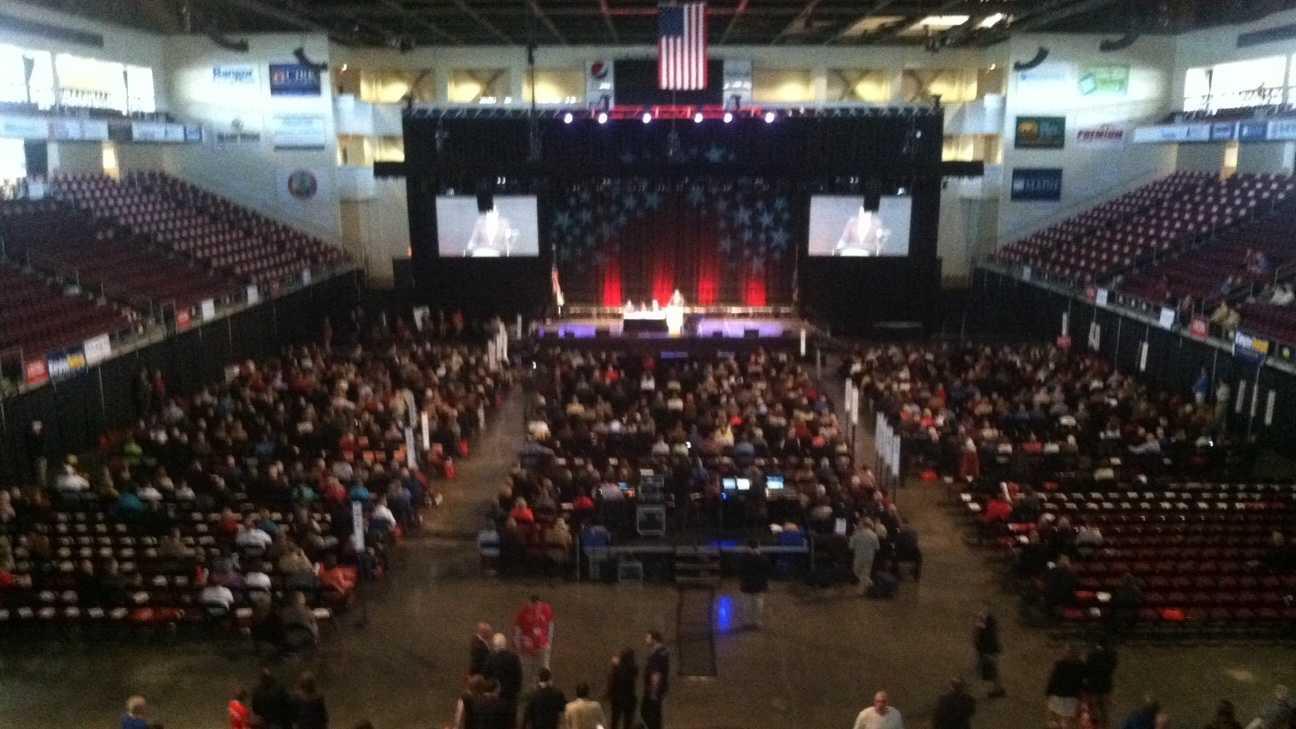 GOP Convention