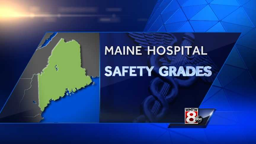 New Data released by the Leapfrog Group ranks Maine hospitals as the best in the country for safety. The Hospital Safety Score grades hospitals on how well they protect their patients from errors, injuries and infections. Click through to see how each Maine hospital was graded