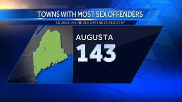 augusta maine sex offender mapping in Norfolk