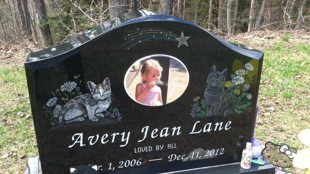 Avery Lane