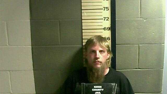 South Thomaston man charged following accident