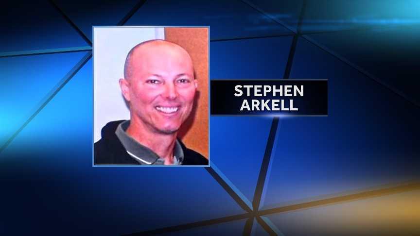 Stephen Arkell