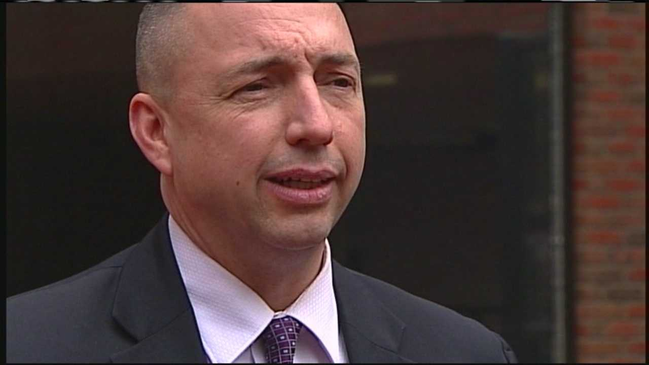 img-Portland s police chief responds to gangs claim made by L A paper