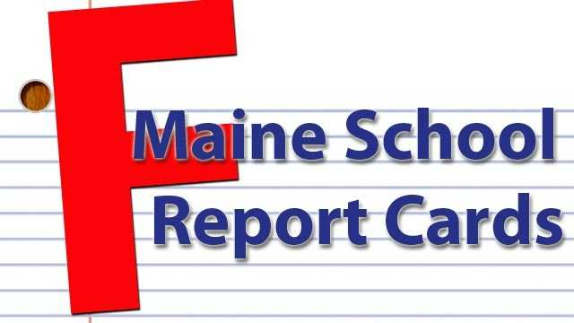 The Maine Department of Education released its controversial grades of all Maine schools. Check out which Maine schools received an F. Click here to check out the grades for all Maine Schools