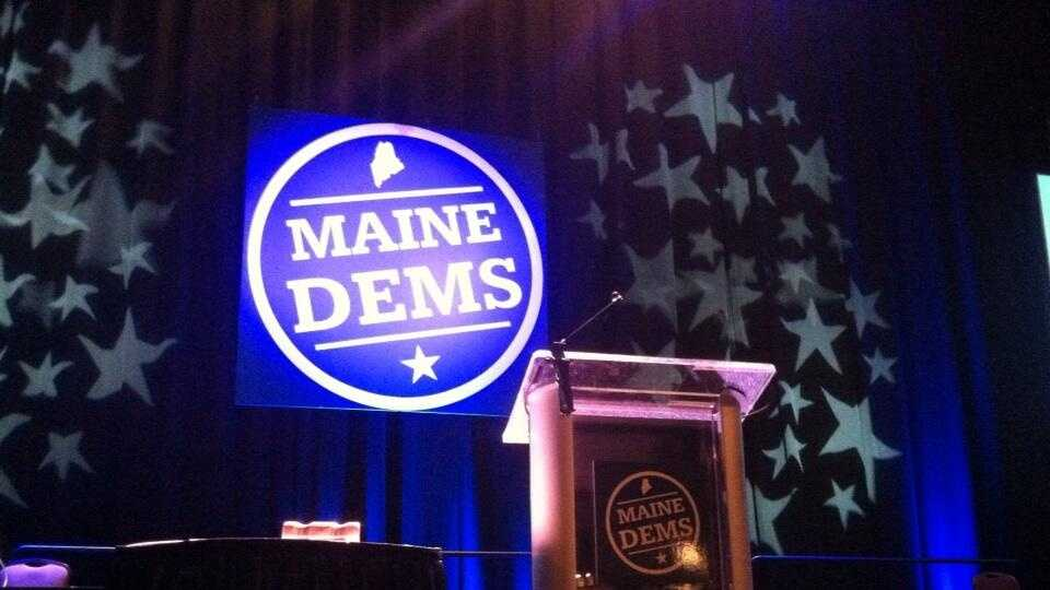 Maine Democratic Convention