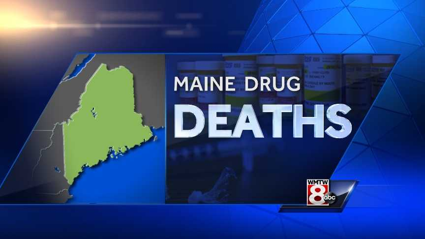 For the third year in a row, drug deaths are on the rise in Maine. According to the Maine Attorney General's Office, there were 176 drug deaths in 2013. See where last year compares to data kept since 1997.