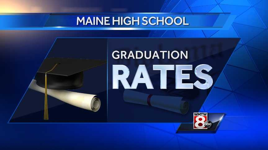 Maine's high school graduation season has arrived.  Check out the graduation rates for Maine's high schools based on the latest available data from the Maine Department of Education.