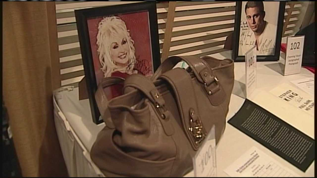 purse auction