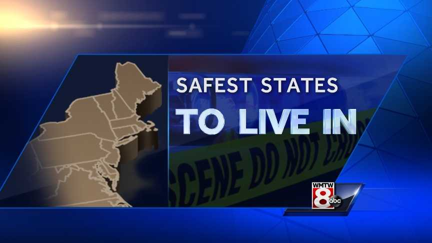 The website Wallethub.com has released its list of safest states in the country to live in. Click through to see where Maine ranks in this list.