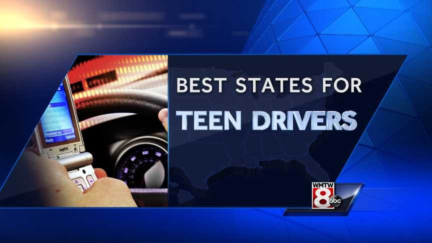 The website Wallethub.com has released its list of best states for teen drivers. Each state was ranked on safety conditions, economic conditions and driving laws. Check out where Maine ranks compared to the rest of the nation.