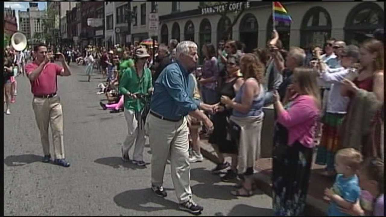 img-Candidates march in Portland Pride Parade