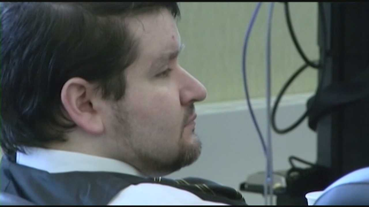 Closing Arguments In Mazzaglia
