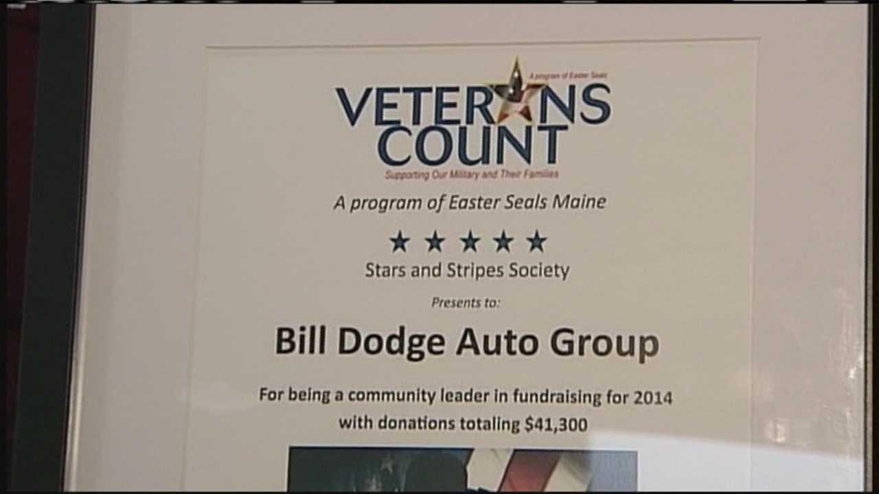 Dodge award