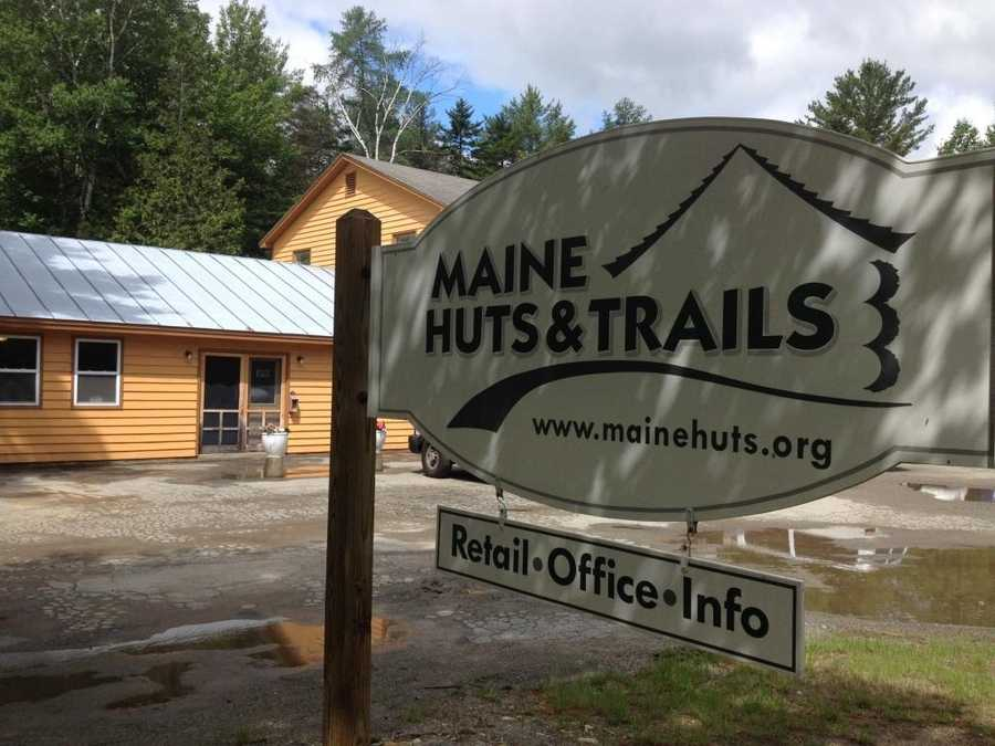 When the snow melts in Carrabassett Valley, the area surrounding the Sugarloaf ski resort becomes very quiet, but a new effort aims to change that.