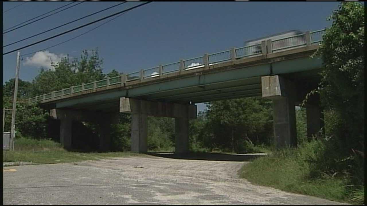 Report calls Maine's roads, bridges among nation's worst