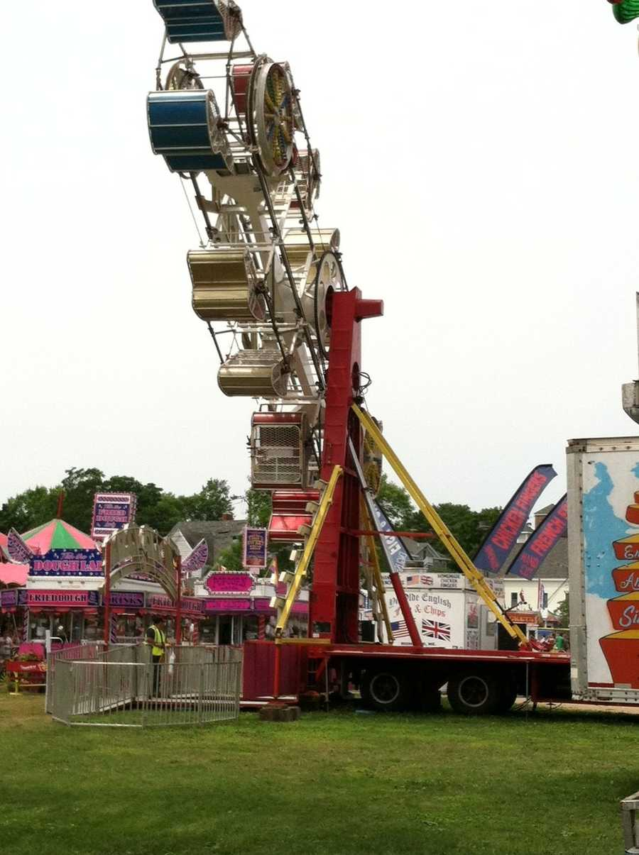 """Hop on board """"The Zipper,"""" if you dare"""