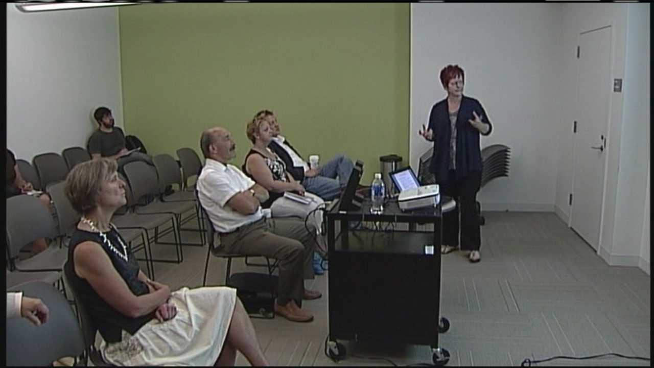 medical marijuana meeting