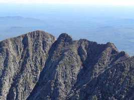 Hike Mt. Katahdin: Try Knife's Edge if you are daring