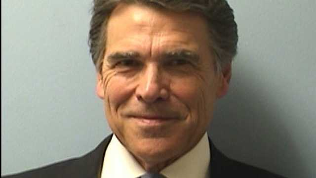 8-19-2014 James Richard Perry Booking Photo